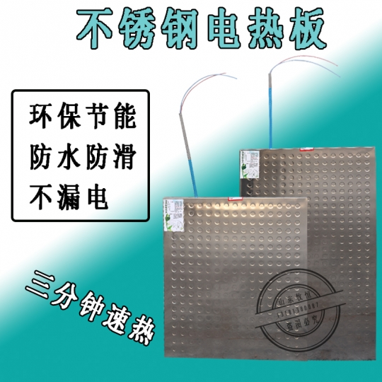双鸭山不锈钢电热板